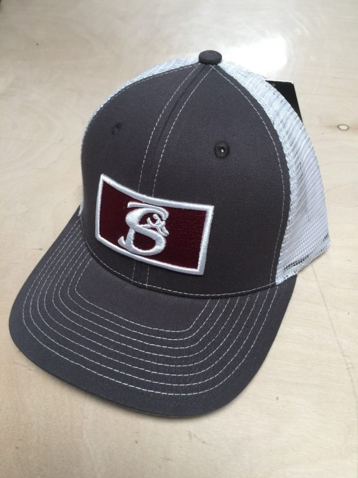 Maroon Night Snapback