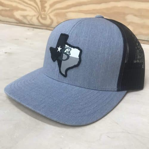 TEXAN SNAPBACK HAT