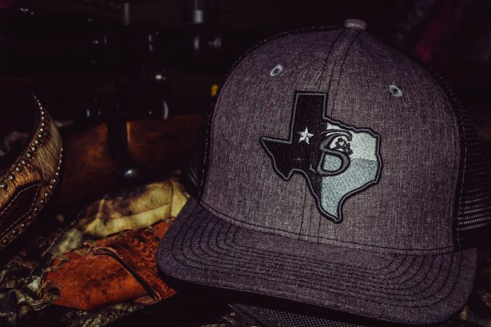 TEXAN HAT