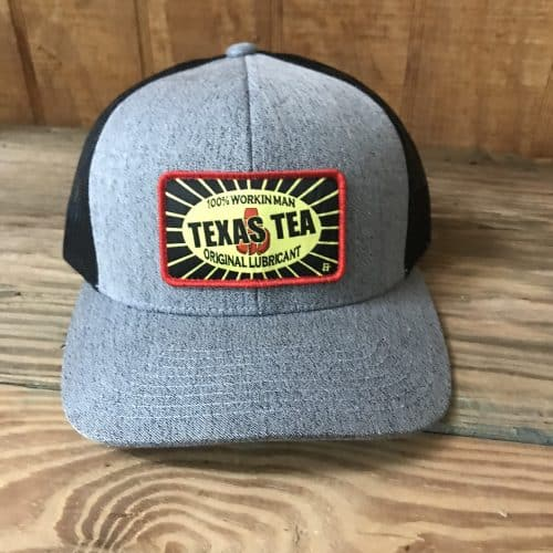 Texas Tea Original Hat