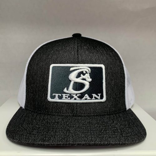 Stackin Bills SB Texan Patch Hat