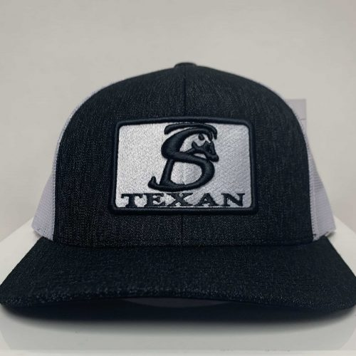 SB texas patch hat