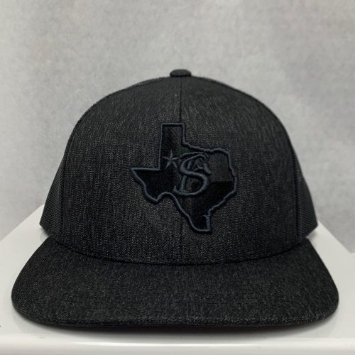 OUTLAW SB TEXAN PATCH HAT
