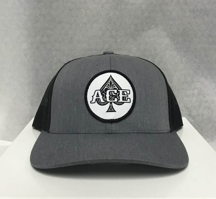 STACKIN BILLS ACE SNAPBACK