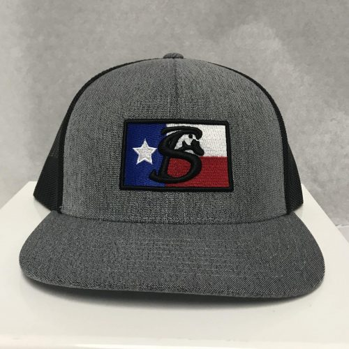 Texas Flag Hat