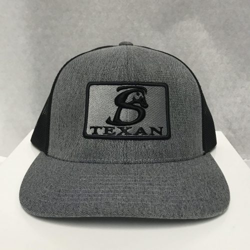 STACKIN BILLS TEXAN HAT