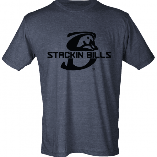 Classic Stackin Bills T-shirt