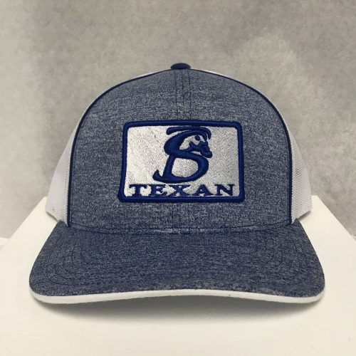 SB texan PATCH HAT