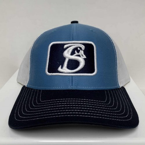 Blue SB Patch Hat